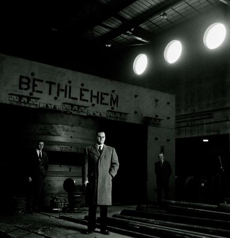betlehem 1948 penccil