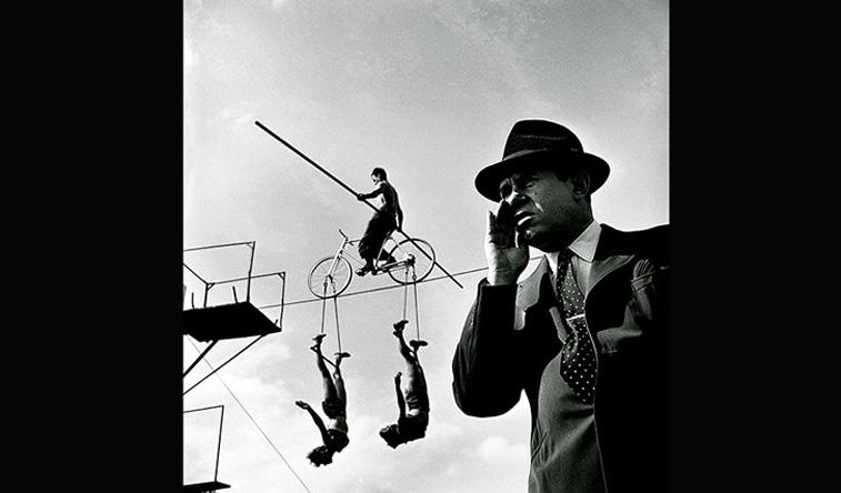cirkus 1947