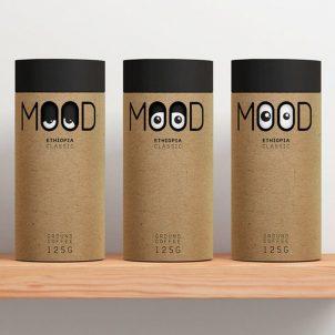 Kreative Ideen für Kaffee-Verpackungsdesign