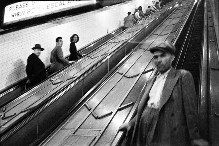new york metro 1946 timeline
