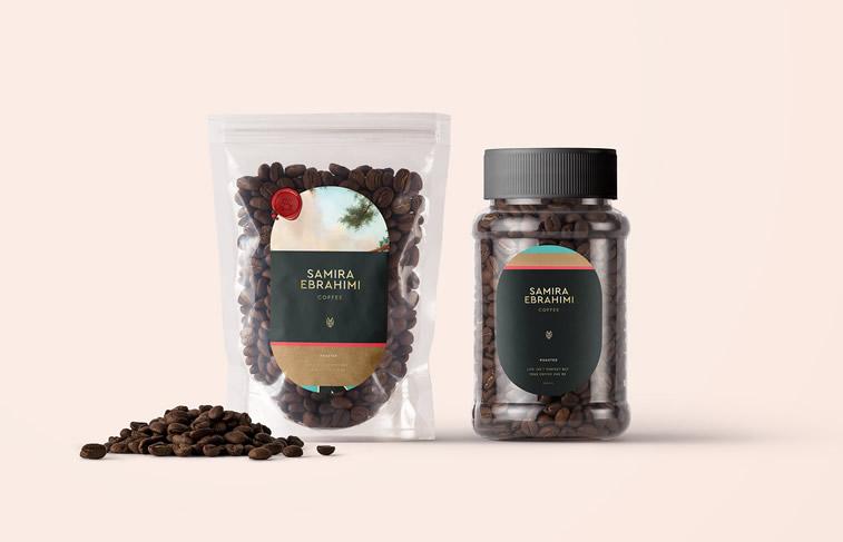 samira ebrahimi coffee