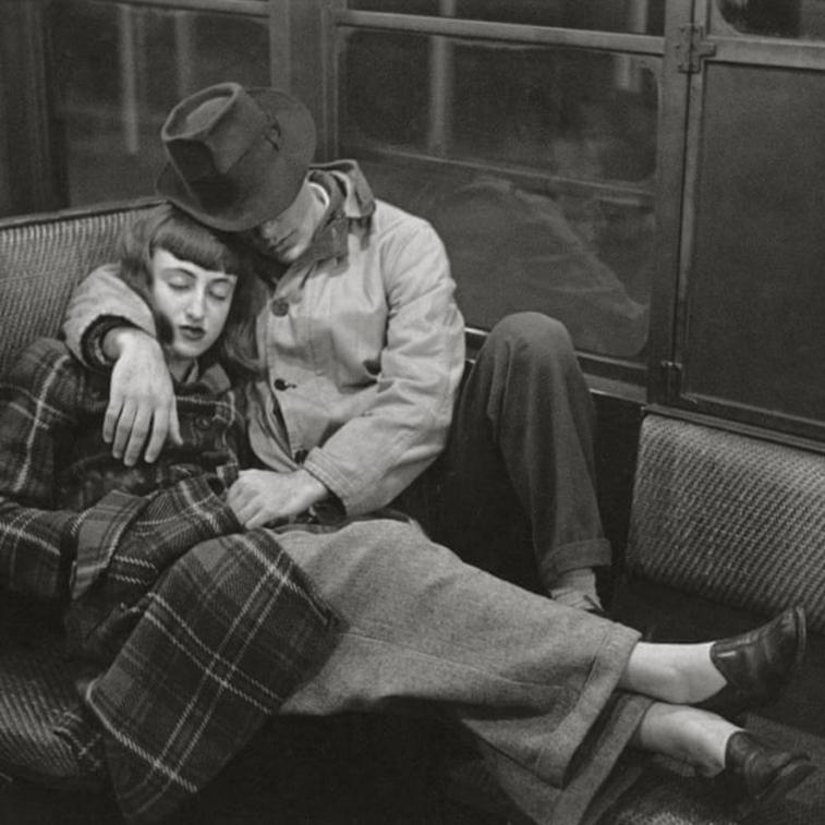 Fotos aus New York der 40er Jahren von Stanley Kubrick