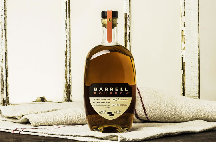 barrell craft design