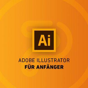 Adobe Illustrator für Anfänger