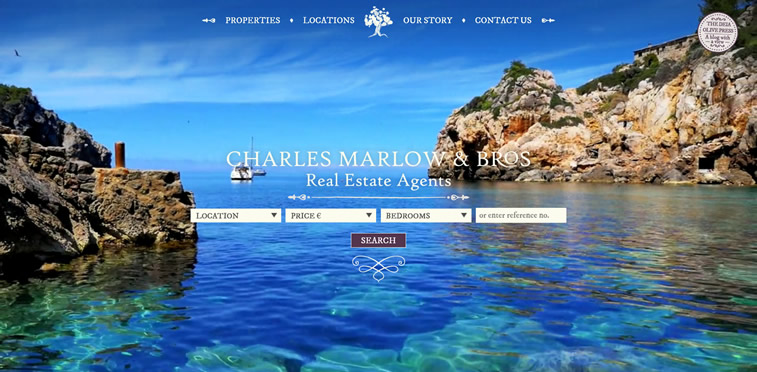 Charles Marlow Immobilien