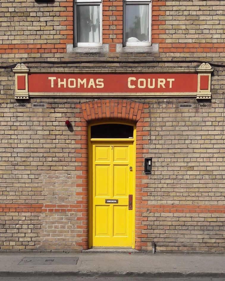 Thomas Court