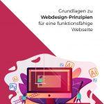 Prinzipien von Webdesign
