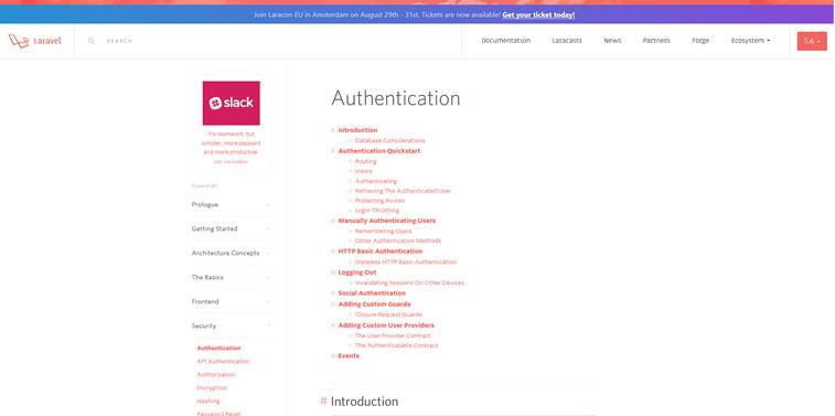 Authentifizierung