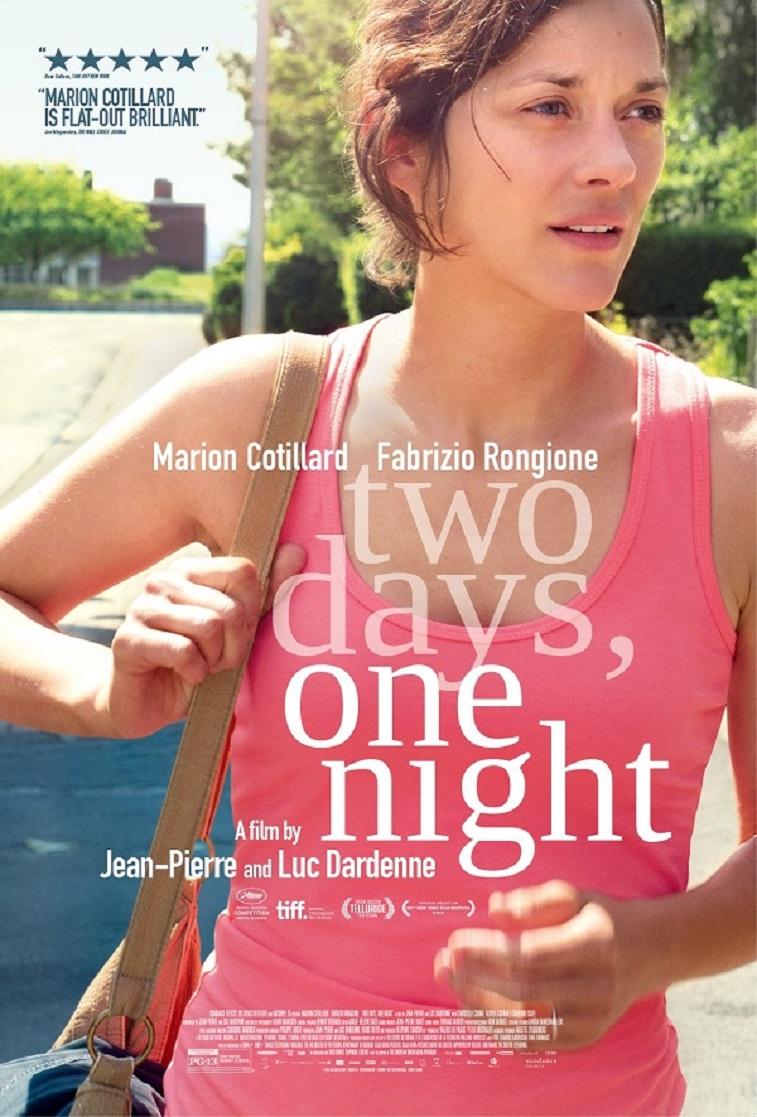 deux-jours-une-nuit Film