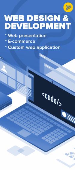 webdesign und entwicklung sevices