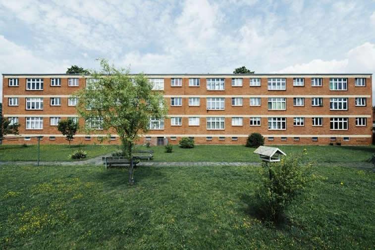 Gebaeude Dessau