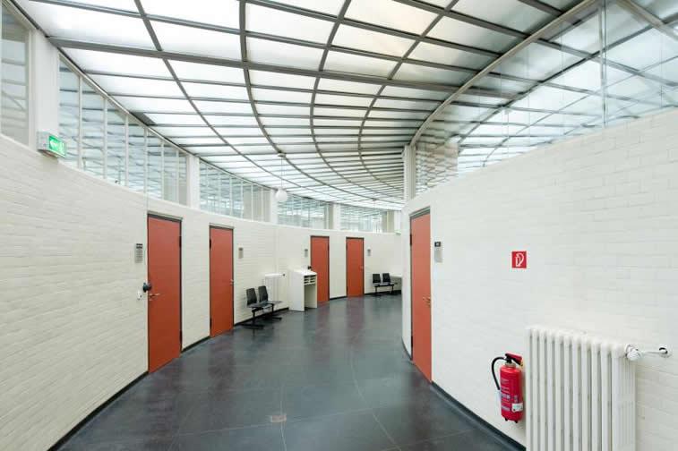 Dessau Gebaeude