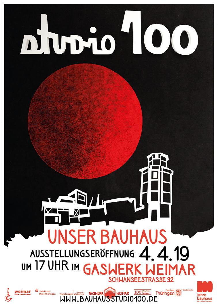 Studio 100 Bauhaus
