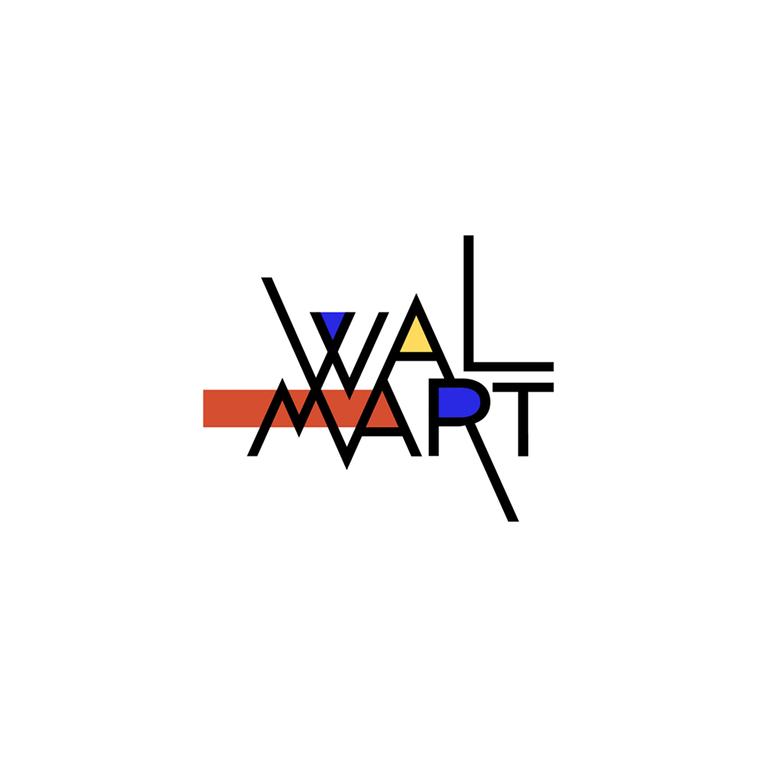 Wallmart Logo