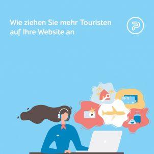 Wie ziehen Sie mehr Touristen auf Ihre Website an