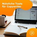 Werbetexter-Tools
