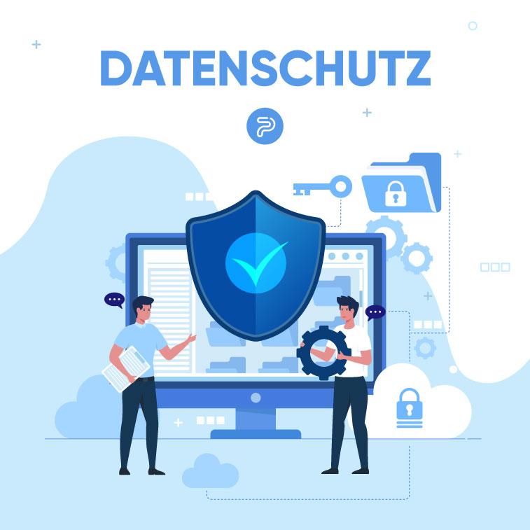 Webdesign Datenschutz