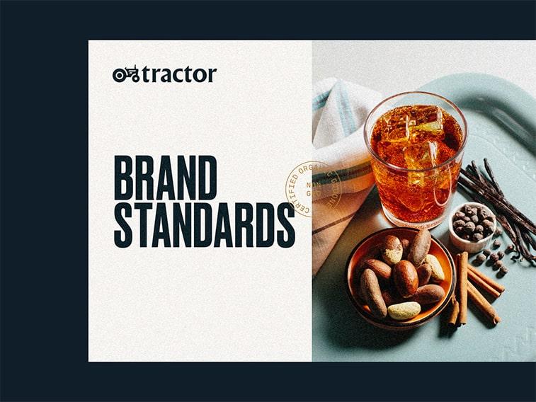 Brand-Standarden
