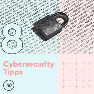 Cybersecurity Tipps, um die eigene Website zu schützen