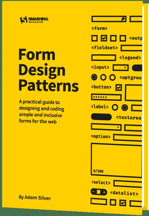 form-design-patterns