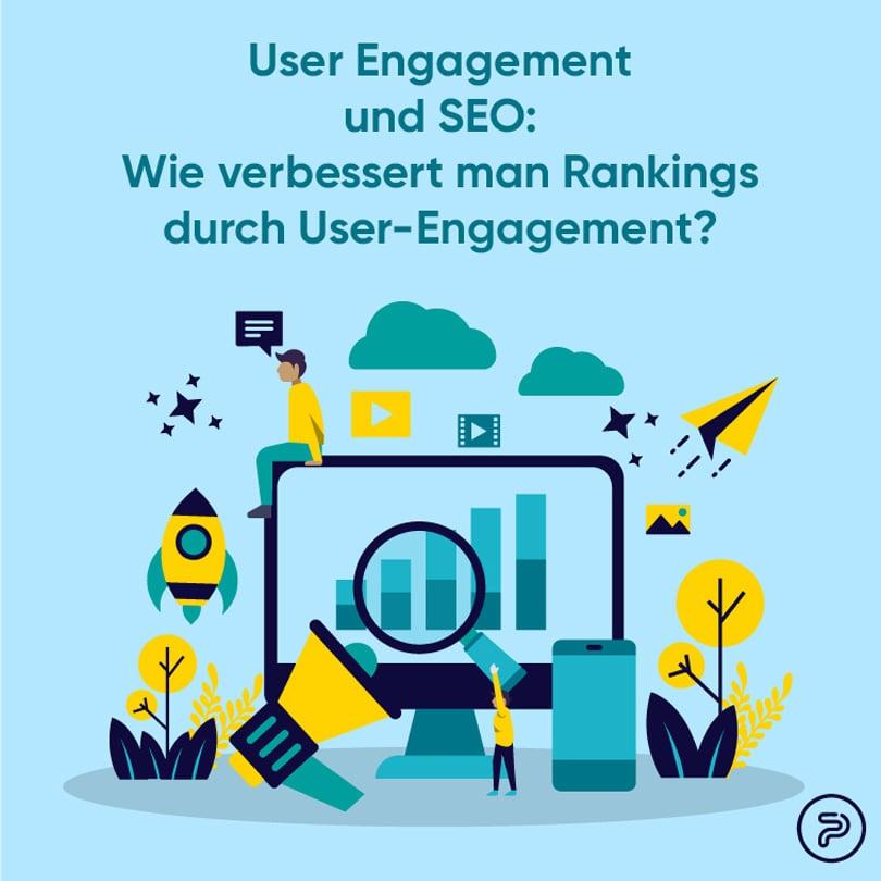 user engagement und seo